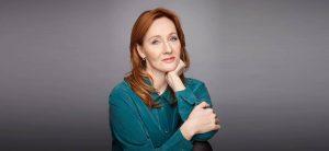 Джоан Роулинг расширяет «вселенную Гарри Поттера»