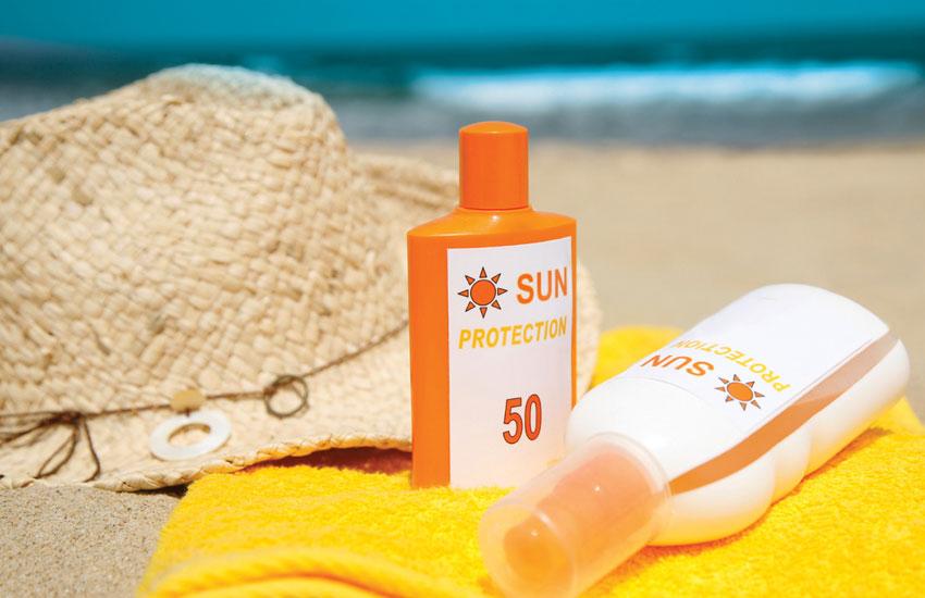 загар солнцезащитный крем SPF
