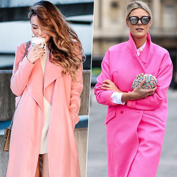 День розовой пантеры: с чем носить розовый этим летом