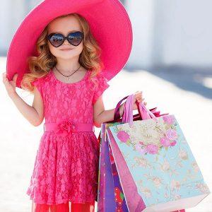Моя принцесса: лучшие идеи подарков для девочки