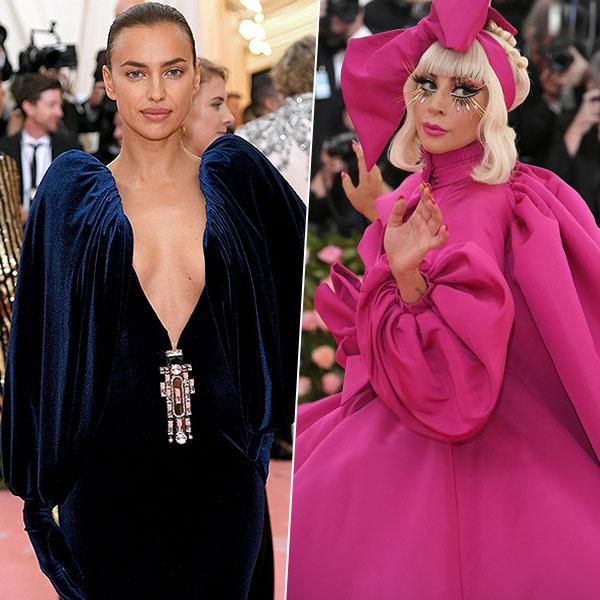 Met Gala 2019: самые запоминающиеся платья Бала
