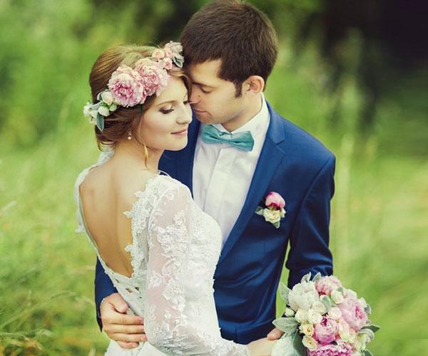 Пора любви: плюсы и тонкости летней свадьбы