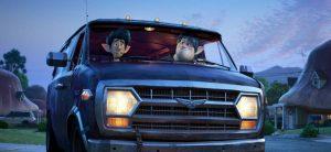 Первый трейлер мультфильма «Вперед»