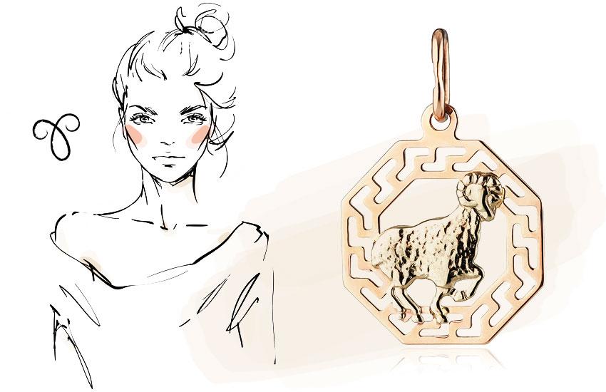 Гороскоп знак зодиака как влияет на характер овен