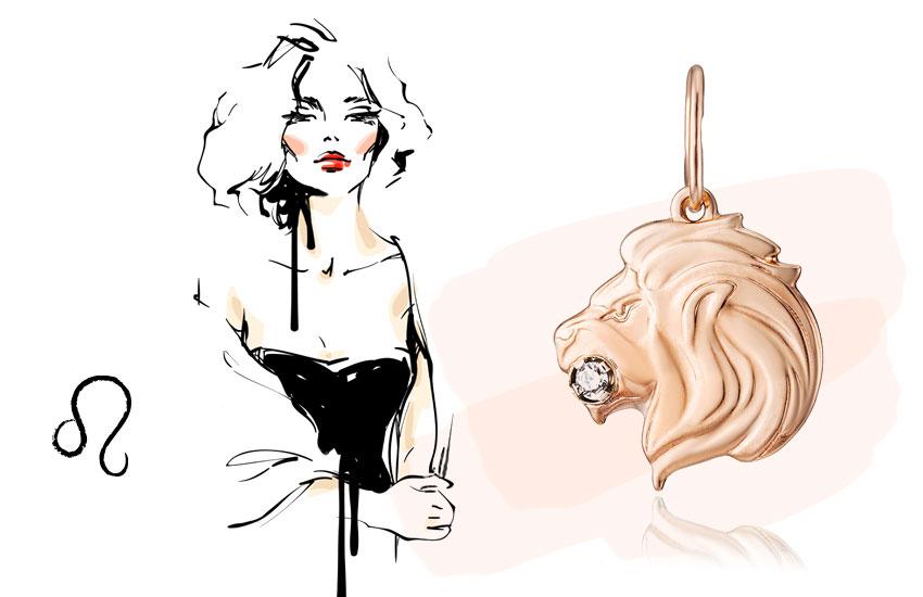Гороскоп знак зодиака как влияет на характер лев