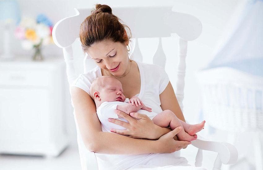эко материнство беременность советы