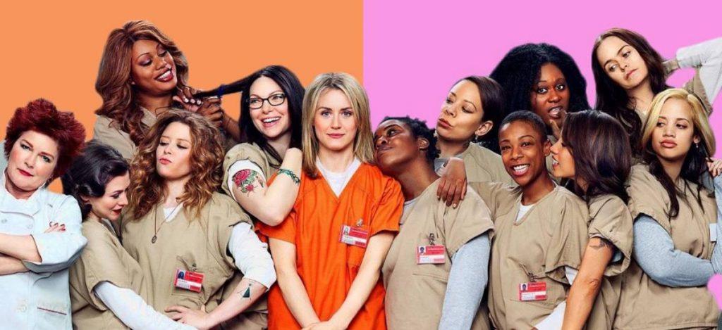 «Оранжевый — хит сезона»: седьмая часть станет последней