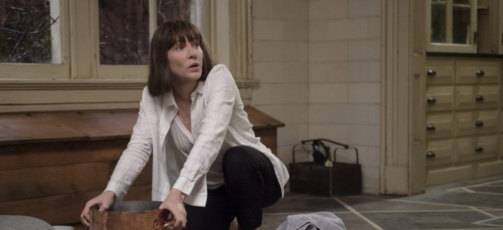 Кейт Бланшетт в бегах: трейлер «Куда ты пропала, Бернадетт?»