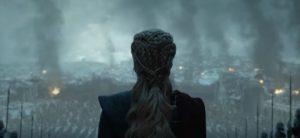 «Игра престолов»: превью последней серии