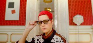 Российские актеры сняли клип-поздравление Кинотавру