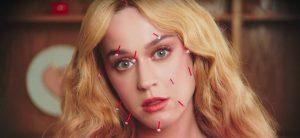 Кэти Перри в новом клипе Never Really Over