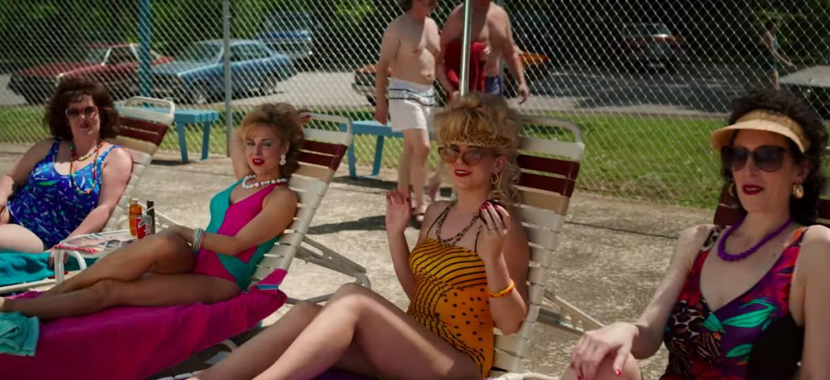 Лето в Хокинсе: новый тизер сериала «Очень странные дела»