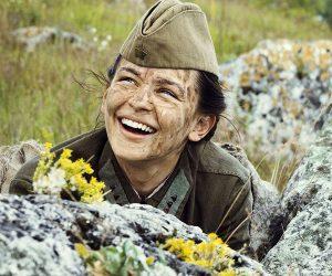 «Битва за Севастополь» и другие фильмы о женщинах на войне