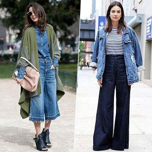 Твоя идеальная пара: 5 моделей джинсов в гардеробе каждой модницы