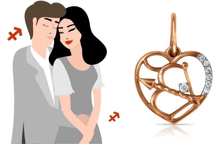 Любовный гороскоп знаки Зодиака привлекательные черты Стрелец