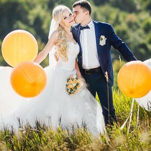 Свадьба летом: 10 лайфхаков для идеальной церемонии