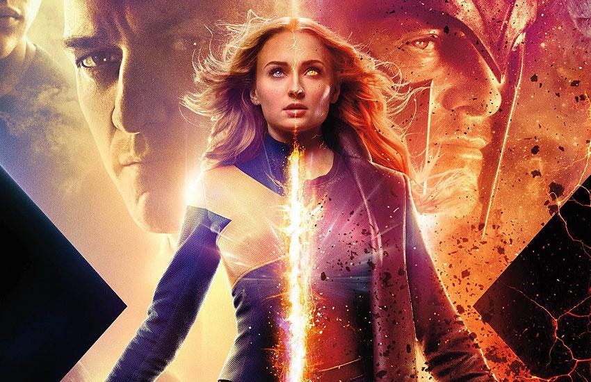 Люди Икс: Темный Феникс кино