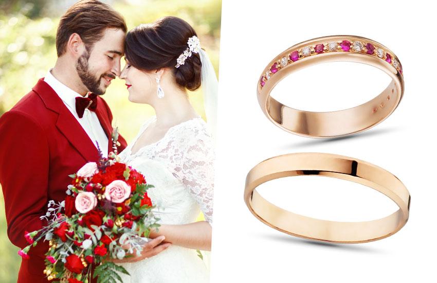 свадьба в цвете фиеста лето бракосочетание невеста обручальные кольца
