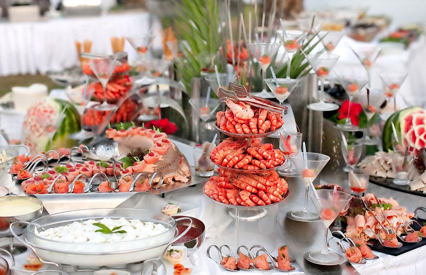 свадьба в цвете фиеста лето бракосочетание