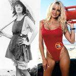 Эволюция купальника: от платья и чепчика до микробикини