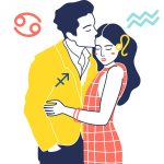 Любовный гороскоп 24-30 июня: совет недели