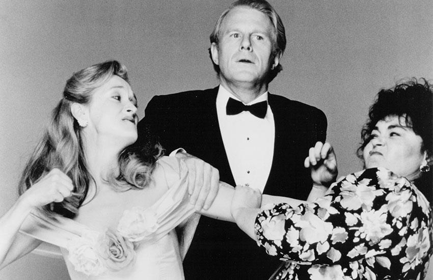 Мерил Стрип секреты крепкого брака