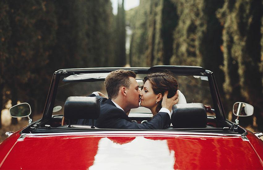 свадьба в цвете фиеста лето бракосочетание невеста