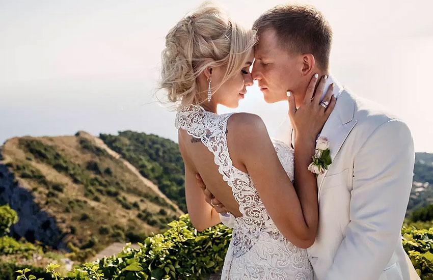 Как выйти замуж за продюсера Ханна и Пашу