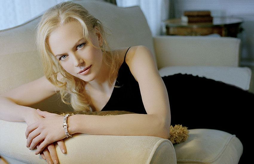 Николь Кидман молодость стройность секреты красоты