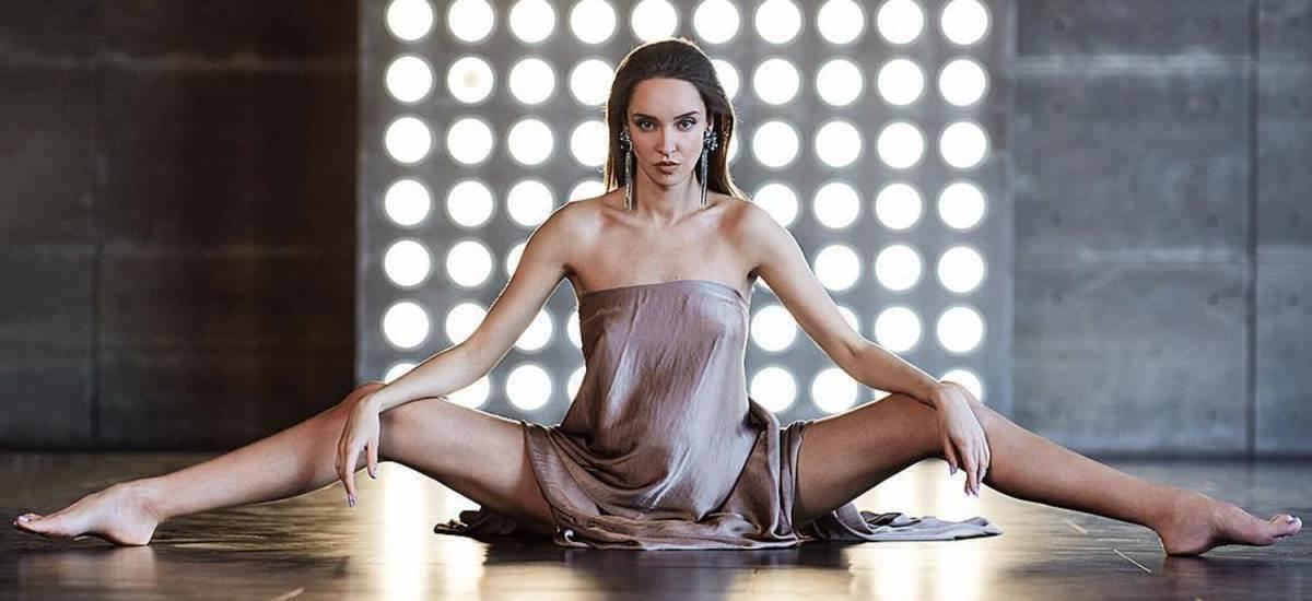 Актриса Татьяна Храмова стала мамой