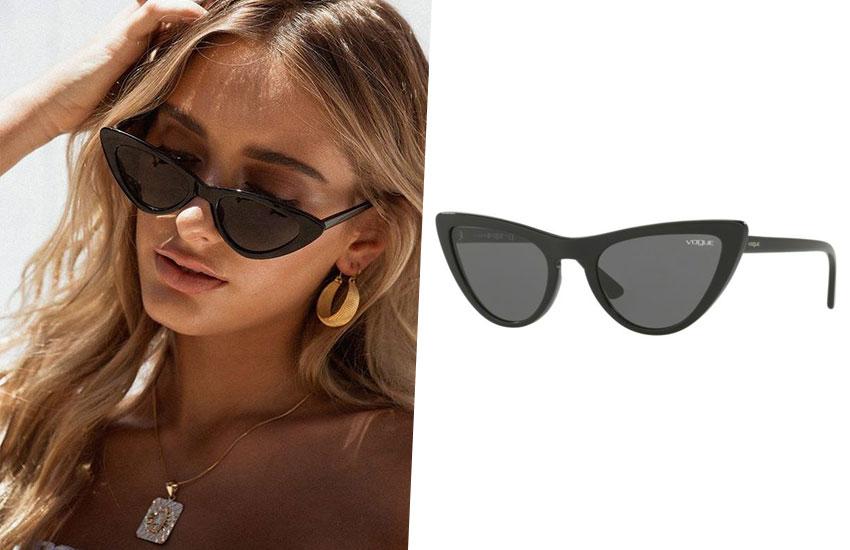 солнцезащитные очки солнечные очки история моды интересные факты