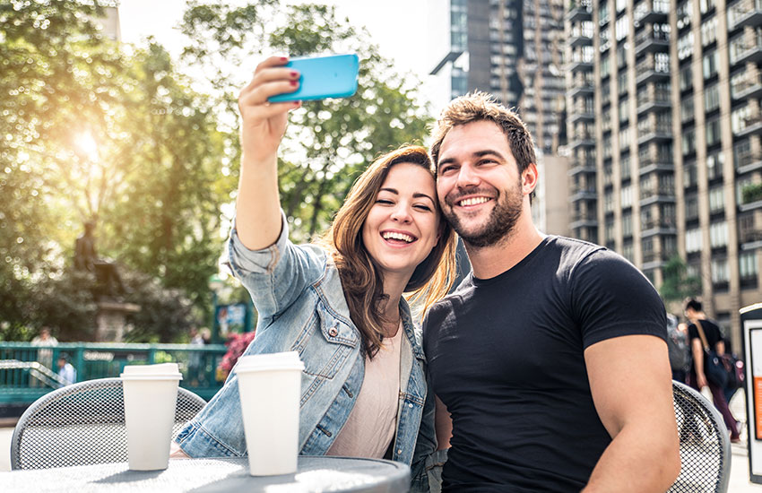Приложения для знакомств как найти пару