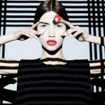 Черно-белое кино: лучшие украшения в двухцветной гамме