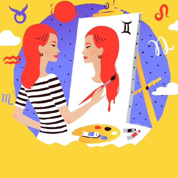 Женский гороскоп: фраза, которая тебя характеризует