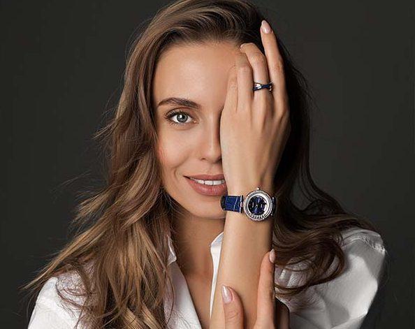 Предмет роскоши: почему стильные часы нужны каждой моднице