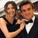 Влад Топалов и Регина Тодоренко: «в моей жизни появилось солнце в лице жены»