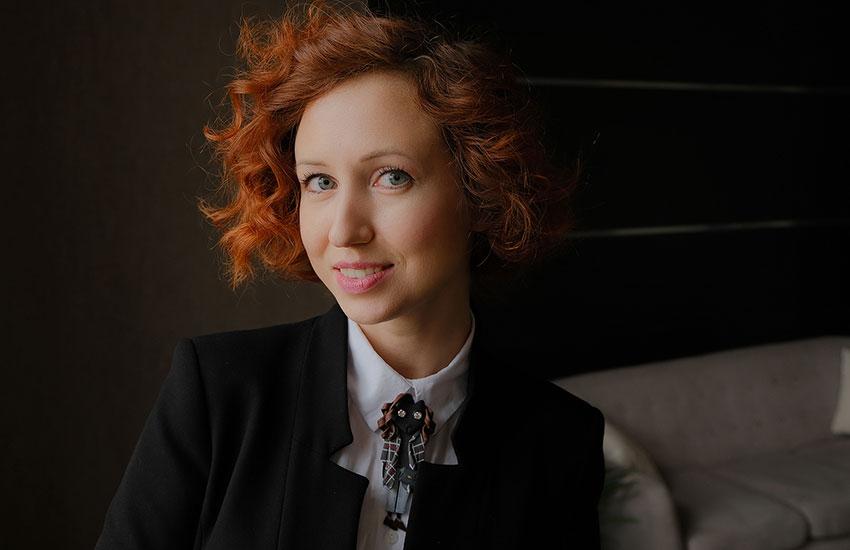 Вера Маркина стилист история успеха