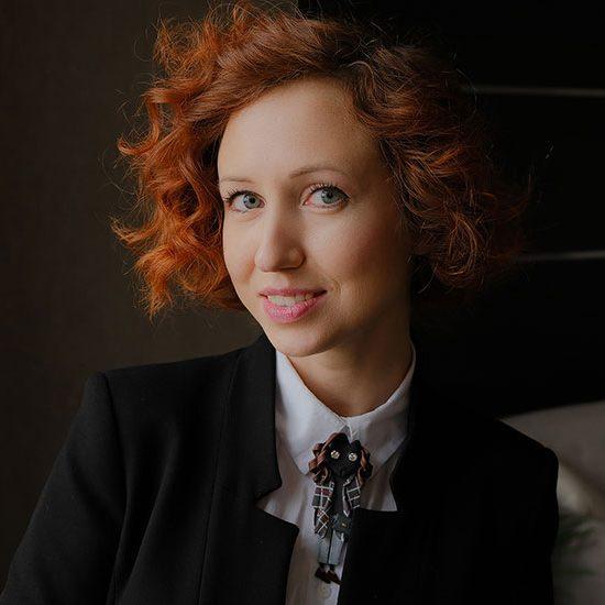 Вера Маркина: «ты должна выглядеть как стилист, иначе тебе не поверят»