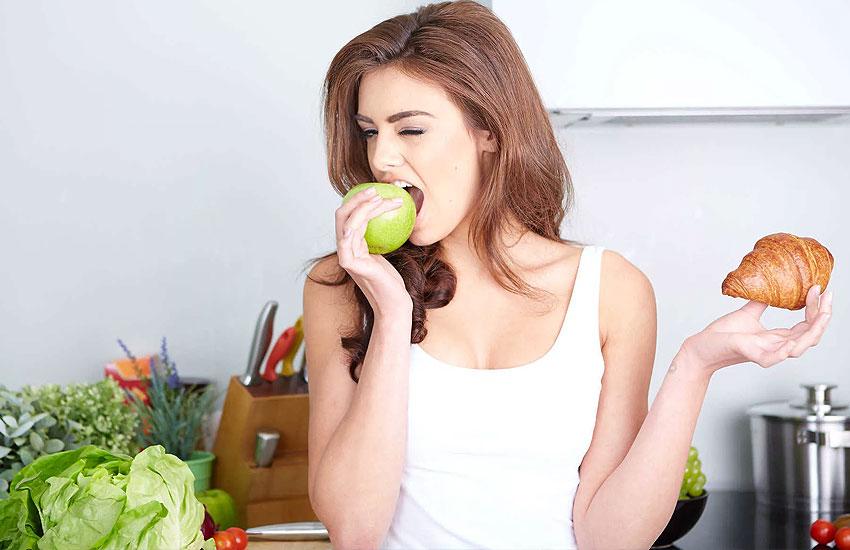 ПП здоровое питание похудение