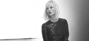Кейт Мосс снялась в рекламной кампании Giorgio Armani