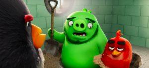 Трейлер мультфильма «Angry Birds в кино-2»