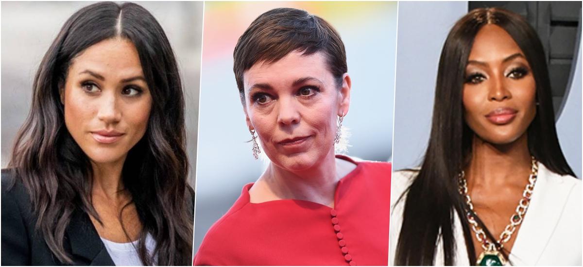 5 влиятельных знаменитостей Британии по версии Vogue