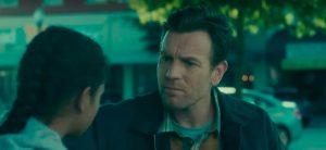 Юэн Макгрегор в сиквеле фильма «Сияние»