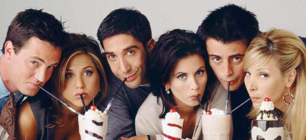 10 самых популярных сериалов по версии Netflix