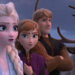 Вышел трейлер мультфильма «Холодное сердце-2»