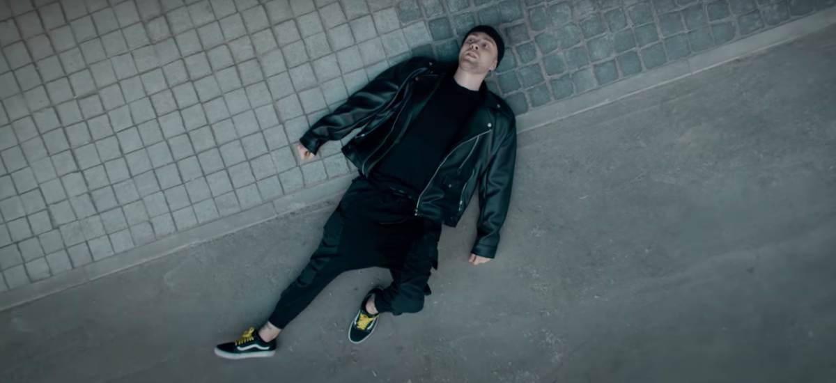 Егор Крид выпустил клип на песню «Грехи»