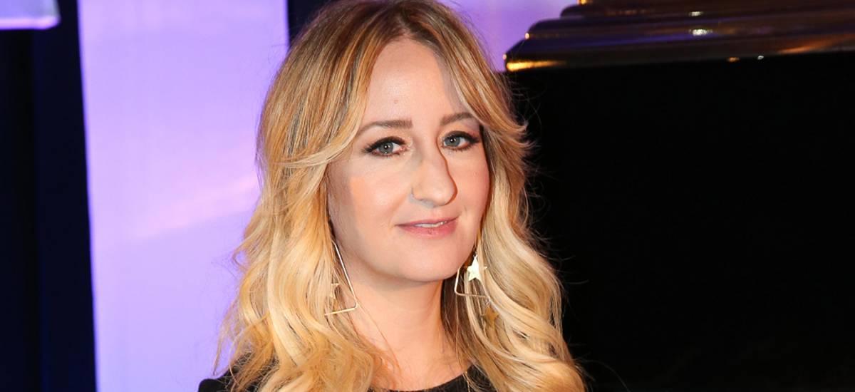 Певица Марго Прайс стала мамой