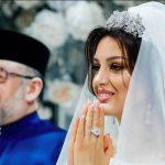 У экс-короля Малайзии и «Мисс Москва-2015» родился сын
