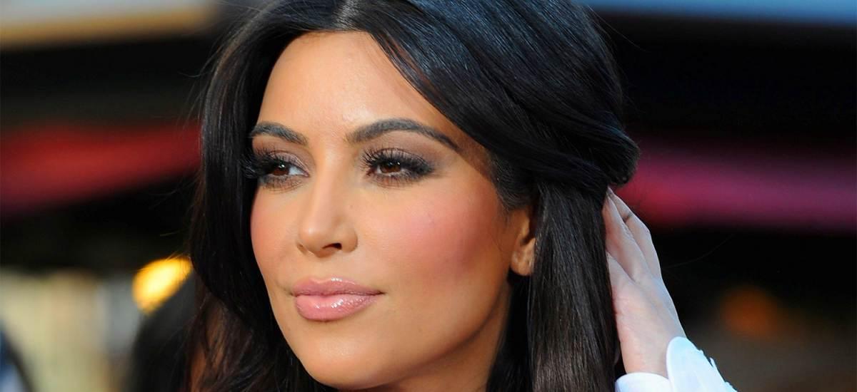 Ким Кардашьян запускает бренд корректирующего белья