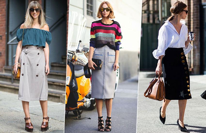 стиль мода тренды одежда приемы хитрости визуально стройнее